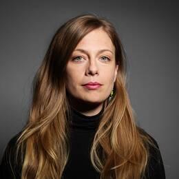 Anna-Klara Bankel är finalist i Las Vegas