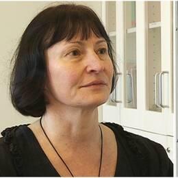 Lisbeth Slunga Järvholm