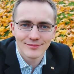Tomas Klingström SLU