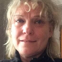 Journalisten Lotta Gröning