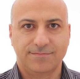 Vahagn Avedian, Talesperson för Armeniska riksförbundet i Sverige, doktorand i historia vid Lunds universitet