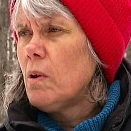 Annika Berglund är miljö och hälsoskyddsinspektör i Strömsund