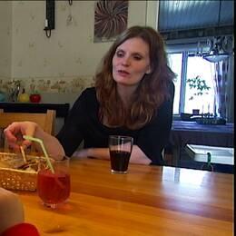 Alexandra Hasselström