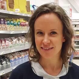 Anna Hamilton dietist