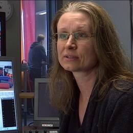 Landstingsrådet Pernilla Rinsell (MP) säger att de behöver jobba mer med att utbilda vårdpersonal i hur man förskriver fysisk aktivitet på recept.