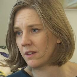 Karolina Skog (MP) från Malmö blir ... minister i Stefan Löfvéns nya regering.