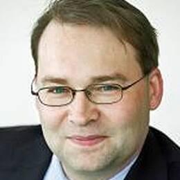 Erik Wahlberg