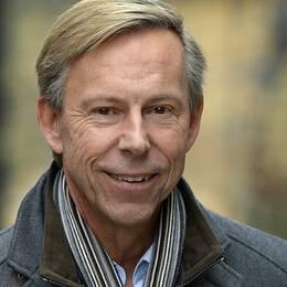 Anders Kompass avgår som chef inom FN:s avdelning för människliga rättigheter i Genève.