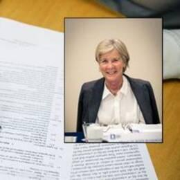 FN:s rapportör, Maud de Boer-Buquicchio, är oroad över situationen i Georgien.