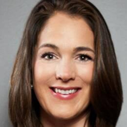 Frida Westerberg operativ chef och vice vd på SF Studios.