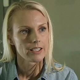 Googles Sverige-chef Stina Honkamaa