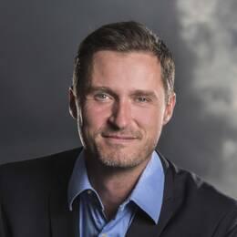 Norstedts nya ägare Jonas Tellander, vd och grundare för Storytel.