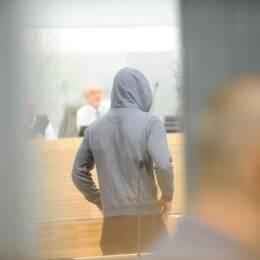 En av de åtalade i rättegången efter misshandeln på Möllevången