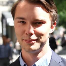 Alexander Fritz Englund