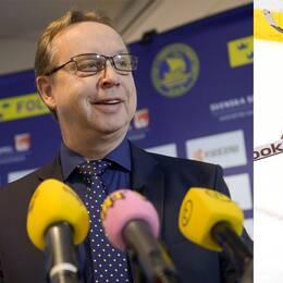 Kommer Oliver Ekman Larsson vara tillgänglig för VM-spel?