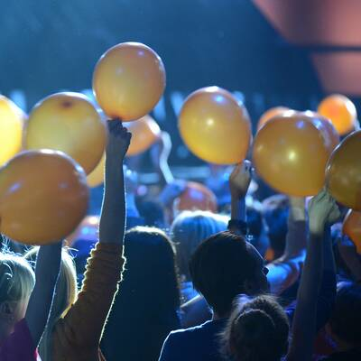 Festivalgeneralen Karin Gunnarsson sammanfattar året och blickar framåt för Melodifestivalen närmsta åren.