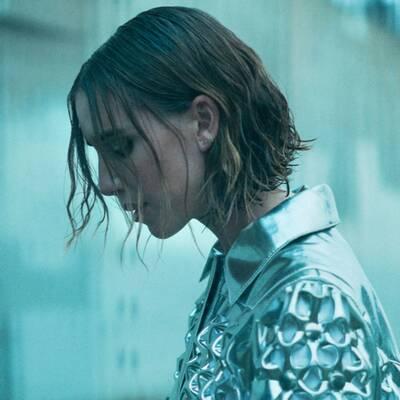 Kulturnyheternas Tali da Silva recenserar Lykke Li:s senaste singel.