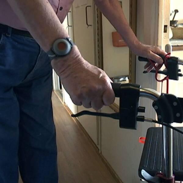 Patientsäkerhetsberättelsen för 2015 bekräftar bilden av den kaosartade situationen på äldrevården i Perstorps kommun.