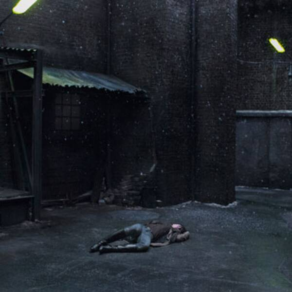 Såhär ser Lars von Triers nya film ut.