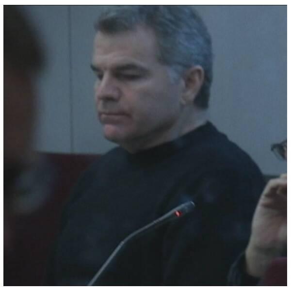 Kumla – Zoran Radovanovic