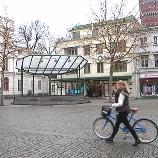 Larmtorget Kalmar