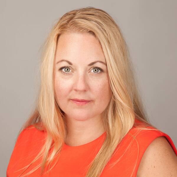 Rebecca Weidmo Uvell