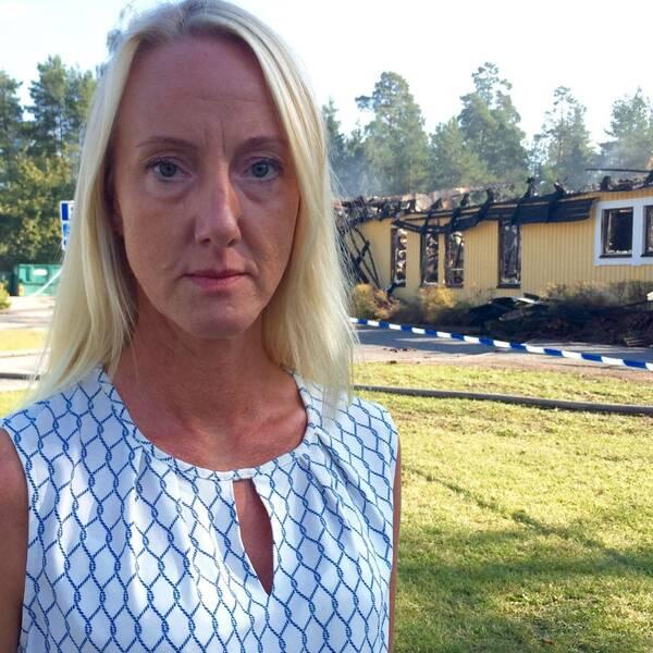 Jessica Hanna Eklund