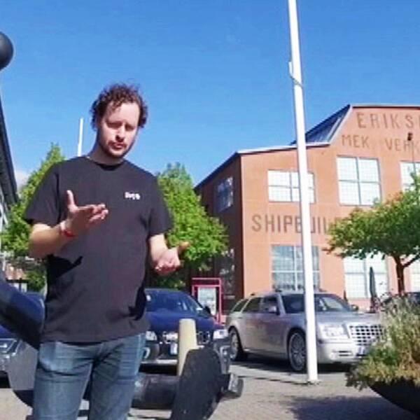 Tomas Lagergren är reporter för Nyhetstecken