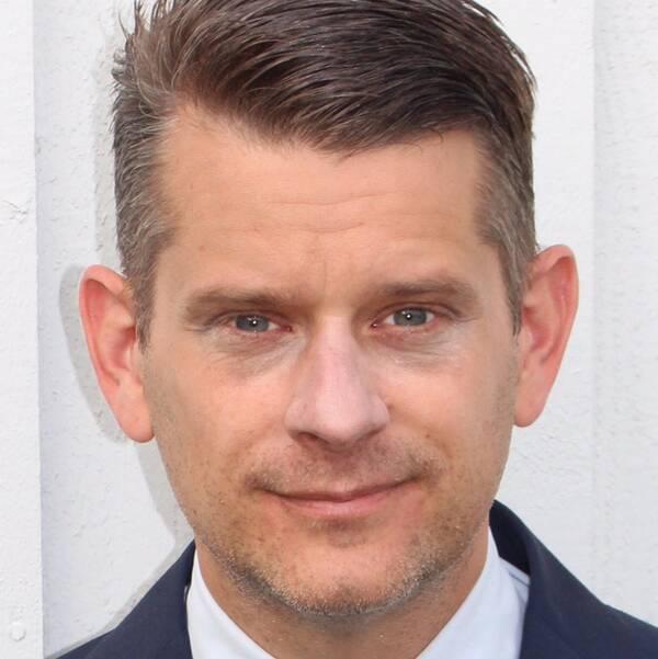 Marcus Birro