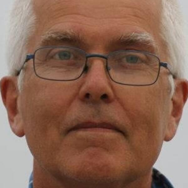 Johan Torgå