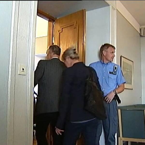 Rättegång efter vargattacken på Kolmården