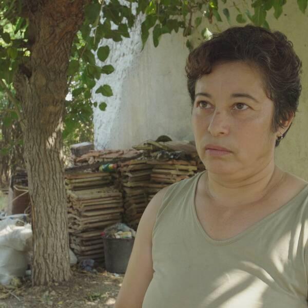 Ivans mamma Perunita