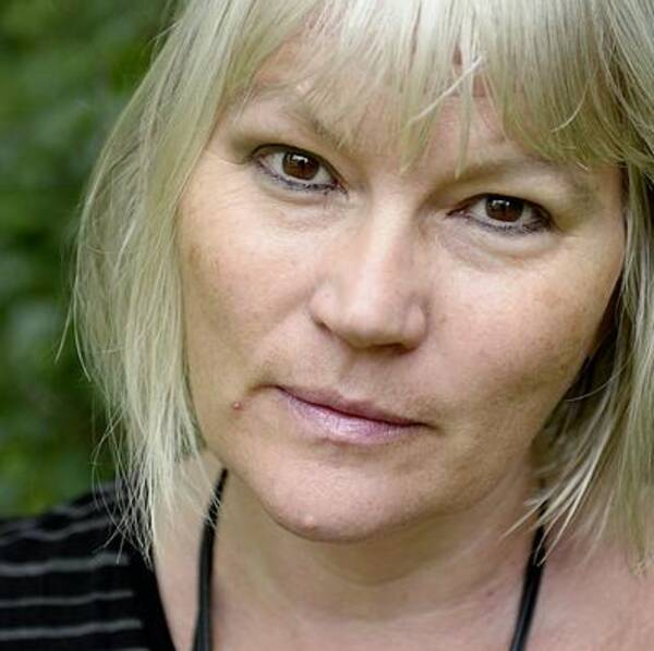 Anna-Lena Lodenius