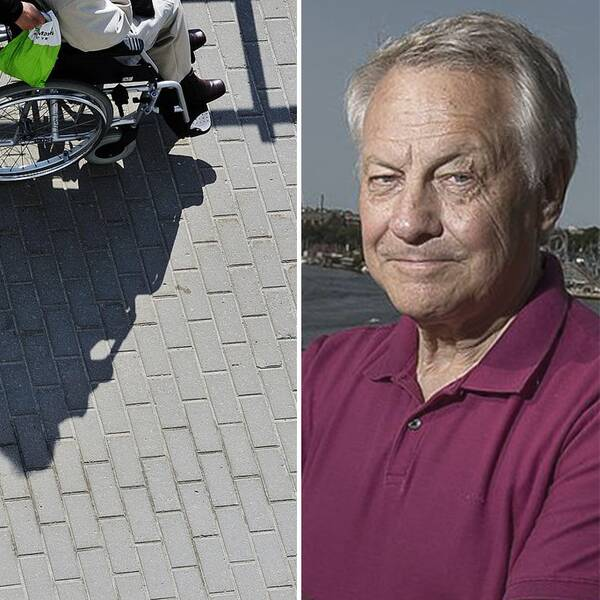 Bengt Westerberg, Bengt Westerberg F d socialminister och partiledare (L)