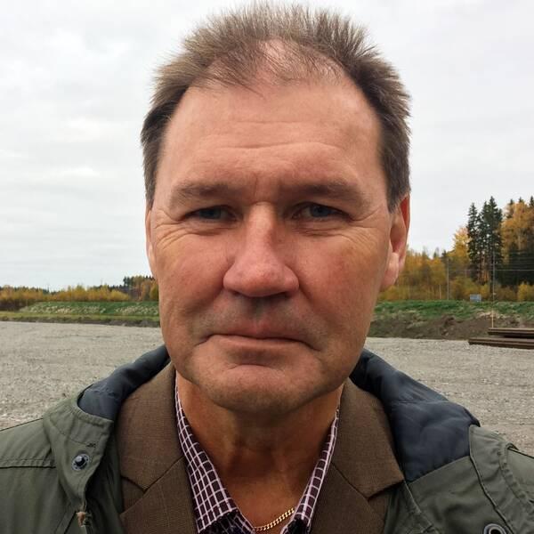 Bengt-Olov Eriksson.