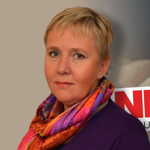 Lise Lidbäck
