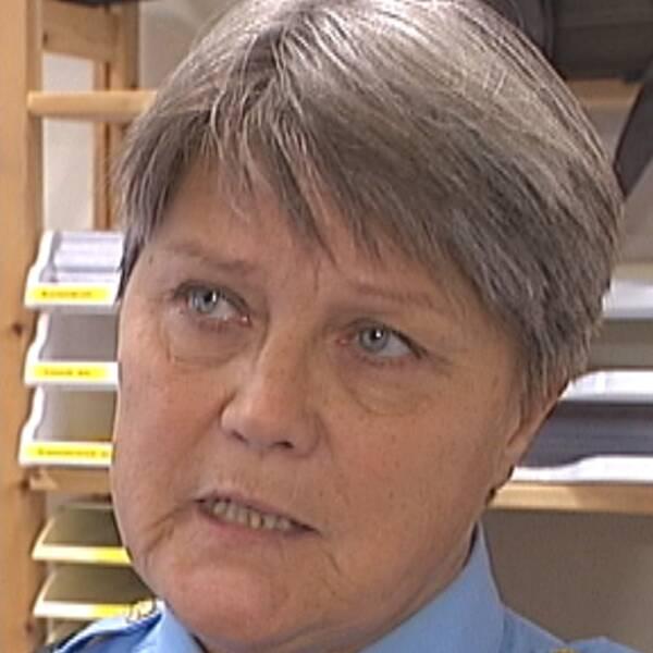 Agneta Kumlin