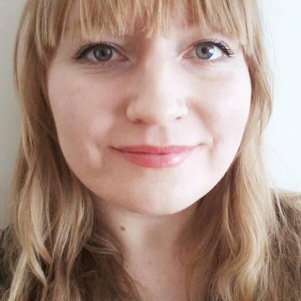 Lucinda Andersson, Tillsammans för Uppsala