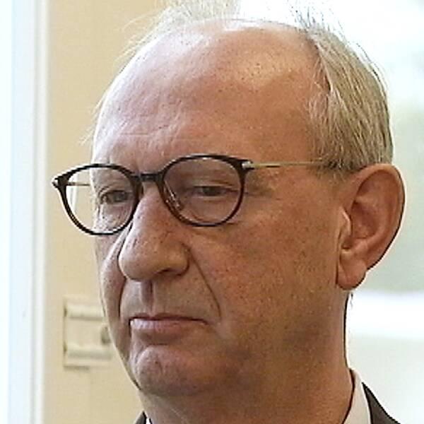 Sture Hjalmarsson.