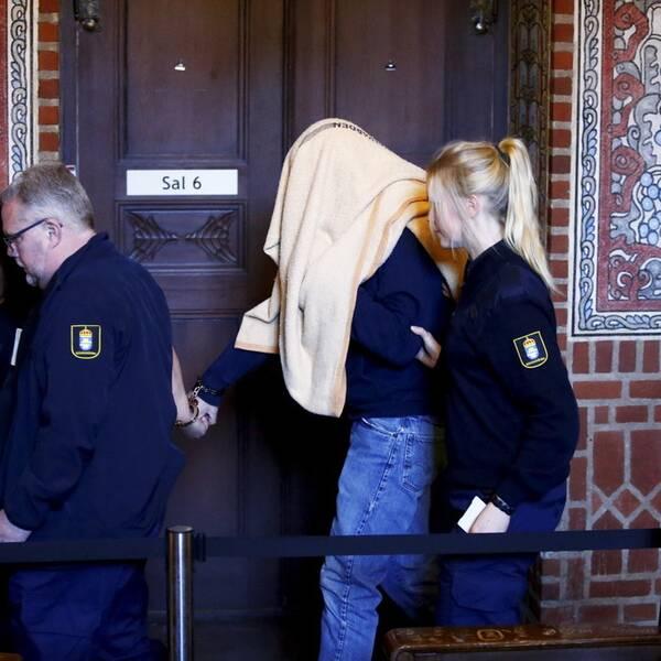I dag kommer domen mot den 47-årige man som åtalats för sexövergrepp mot 114 barn. Arkivbild