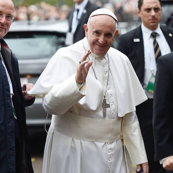 Påven