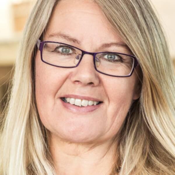 Annika Wallenskog SKL