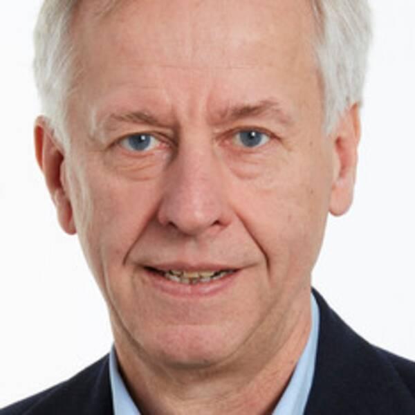 Greger Bengtsson SKL