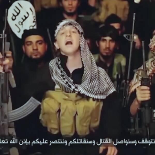 propagandafilm IS