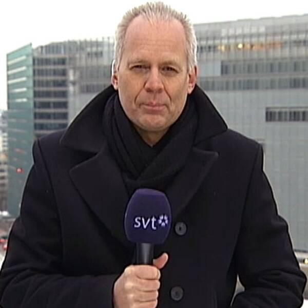 SVT:s korrespondent Christian Catomeris kommenterar uppgörelsen på Cypern.