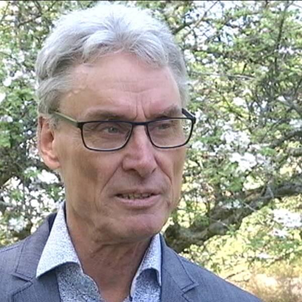 Jan-Eric Jansson, kristdemokratiskt kommunalråd Nacka.