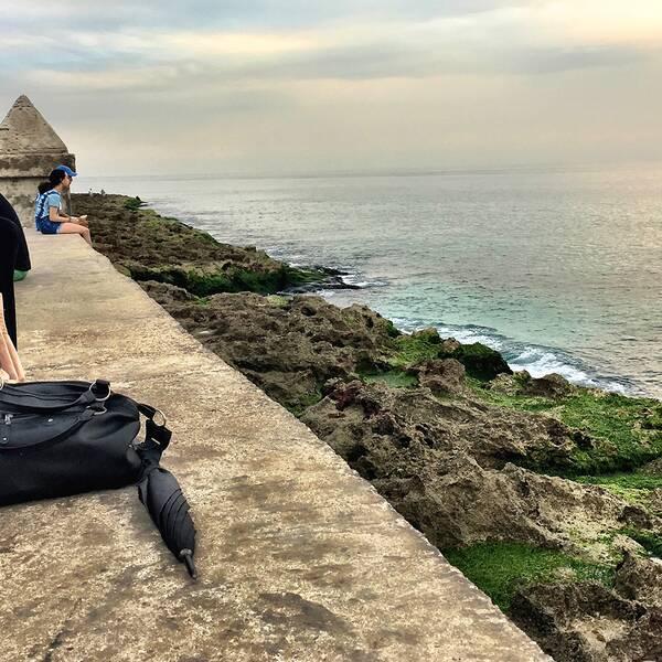 Kubanska Esther Diaz Perez oroar sig för framtiden: – Donald Trump kan tvingas oss tillbaka till hur det var förr, säger hon till SVT Nyheter.