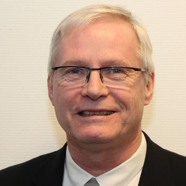 PeO Nihlén, förundersökningsledare på ATK-sektionen på polisen.