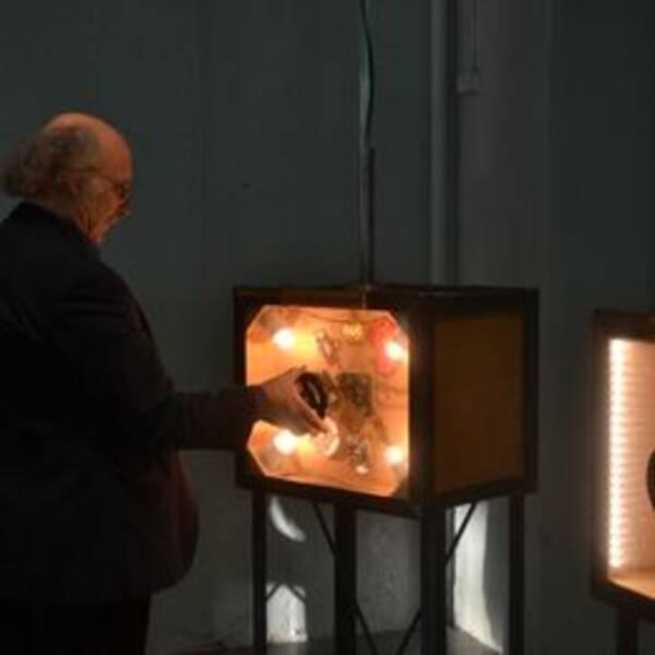 Duncan Haldane. Tom Tits. Fysik. Nobelpriset.