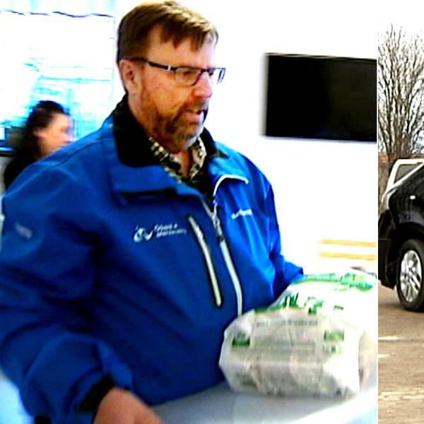 Lasse Wennman årets miljöhjälte